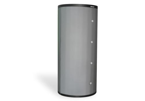 Puffer simple si cu boiler din INOX incorporat