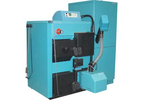 Centrometal CentroPlus / CentroPlus-B (25-50 kW)