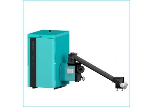Centrometal Bio-CK P Unit (25-100 kW)