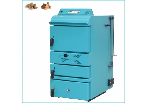 Centrometal Bio-Tec (25 - 45 KW)